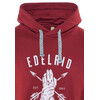 Edelrid Spotter sweater Heren rood